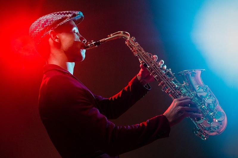 Koncert jazzowy w Warszawie